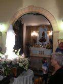80 personas de Totana peregrinan a Mutxamel por el Año Jubilar del V centenario de la Parroquia El Salvador - 8