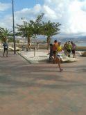 Atletas del Club Atletismo Totana participaron en la marat�n y media marat�n de montaña Almudayna - 10