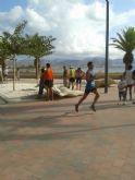 Atletas del Club Atletismo Totana participaron en la marat�n y media marat�n de montaña Almudayna - 12