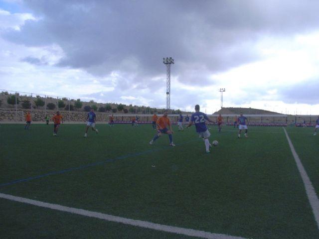 La concejalía de Deportes pone en marcha la Liga Local de Fútbol Juega Limpio, Foto 1