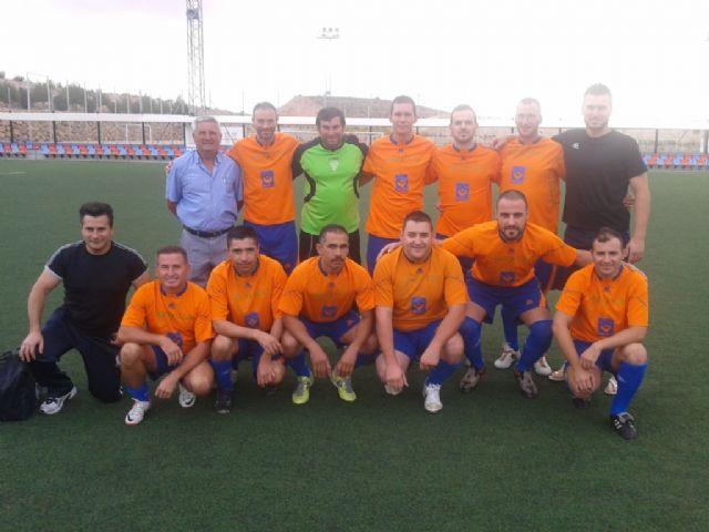 La concejalía de Deportes pone en marcha la Liga Local de Fútbol Juega Limpio, Foto 3
