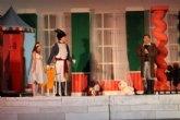 Tespis, con su puesta en escena de El Soldadito de Plomo, hace las delicias de pequeños y mayores