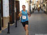 Atletas del Club Atletismo Totana participaron en la XIV Media Maratón y 10 Km de Huercal Overa