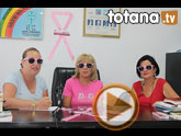 Con motivo del Día contra el cáncer de mama, y bajo el lema Súmate al rosa, la Junta Local de Totana de la aecc montará un stand el miércoles 16 de octubre en el mercadillo semanal