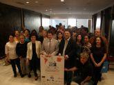 El Alcalde de Lorca destaca la necesidad de hacer visibles ante la sociedad las enfermedades raras