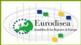 La Región participa en Córcega en el Forum Eurodisea para analizar el papel de la movilidad profesional y la empleabilidad de los jóvenes