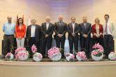 Campillo, Cobacho, Pacheco y Navarro clausuran unas exitosas jornadas sobre seguridad ciudadana