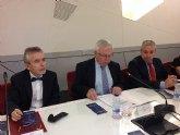 Un congreso internacional analizará el barco fenicio de Mazarrón