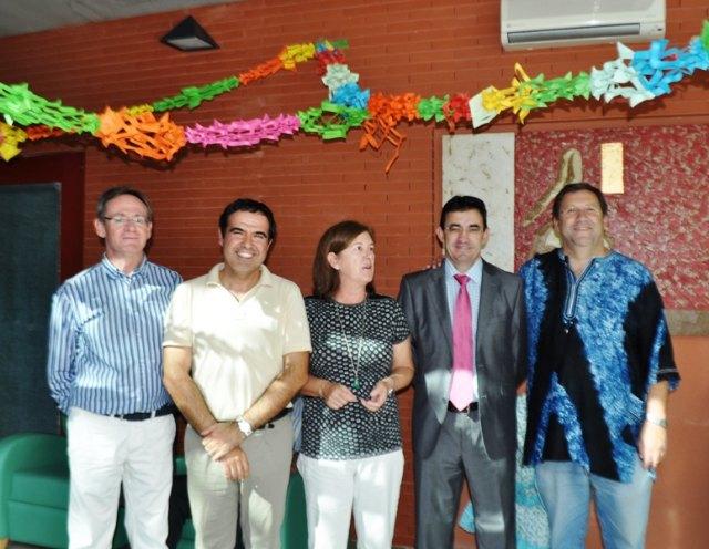 mula fiesta comunidad autonoma: