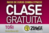 Hoy comienza el curso de Zumba Fitness organizado por sonImagina con una clase gratuita