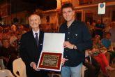 D�a de luto en Alhama de Murcia por el fallecimiento de Juan Cer�n