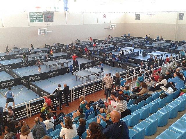 El club Totana TM particició en en el Torneo Zonal celebrado este fin de semana en Huetor Vega, Foto 1