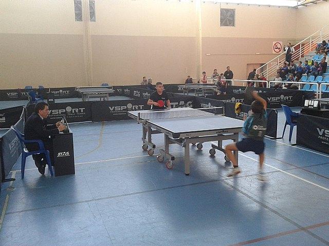 El club Totana TM particició en en el Torneo Zonal celebrado este fin de semana en Huetor Vega, Foto 2