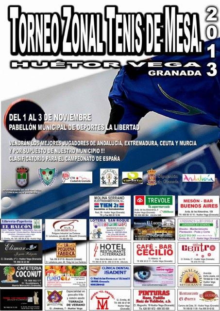 El club Totana TM particició en en el Torneo Zonal celebrado este fin de semana en Huetor Vega, Foto 3