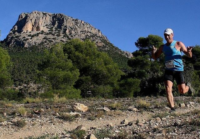 Atletas del Club Atletismo Totana participaron este fin de semana en la Yeti Trail y en la I Maratón de Murcia, Foto 1