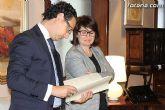 La alcaldesa pide a Valcárcel que medie con el Ministerio de Agricultura para regularizar los terrenos de secano - 3