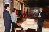 La alcaldesa pide a Valcárcel que medie con el Ministerio de Agricultura para regularizar los terrenos de secano - 4