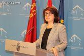 La alcaldesa pide a Valcárcel que medie con el Ministerio de Agricultura para regularizar los terrenos de secano - 12