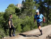 Atletas del Club Atletismo Totana participaron este fin de semana en la Yeti Trail y en la I Maratón de Murcia - 8