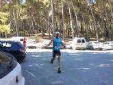 Atletas del Club Atletismo Totana participaron este fin de semana en la Yeti Trail y en la I Maratón de Murcia - 15