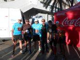 Atletas del Club Atletismo Totana participaron este fin de semana en la Yeti Trail y en la I Maratón de Murcia - 16