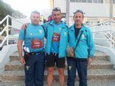 Atletas del Club Atletismo Totana participaron este fin de semana en la Yeti Trail y en la I Maratón de Murcia - 17