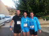 Atletas del Club Atletismo Totana participaron este fin de semana en la Yeti Trail y en la I Maratón de Murcia - 18