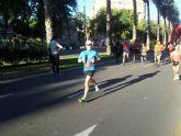 Atletas del Club Atletismo Totana participaron este fin de semana en la Yeti Trail y en la I Maratón de Murcia - 20