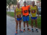 Atletas del Club Atletismo Totana participaron este fin de semana en la Yeti Trail y en la I Maratón de Murcia - 19