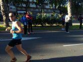 Atletas del Club Atletismo Totana participaron este fin de semana en la Yeti Trail y en la I Maratón de Murcia - 22
