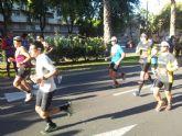 Atletas del Club Atletismo Totana participaron este fin de semana en la Yeti Trail y en la I Maratón de Murcia - 23
