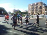 Atletas del Club Atletismo Totana participaron este fin de semana en la Yeti Trail y en la I Maratón de Murcia - 25
