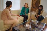 La diputada nacional Lourdes Méndez visita Totana