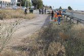El ayuntamiento lleva a cabo un plan de choque de limpieza de caminos - 10
