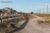 El ayuntamiento lleva a cabo un plan de choque de limpieza de caminos - 3