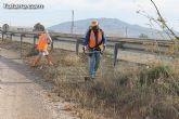 El ayuntamiento lleva a cabo un plan de choque de limpieza de caminos - 8
