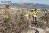 El ayuntamiento lleva a cabo un plan de choque de limpieza de caminos - 20