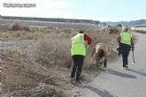 El ayuntamiento lleva a cabo un plan de choque de limpieza de caminos - 15