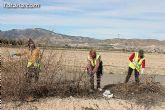 El ayuntamiento lleva a cabo un plan de choque de limpieza de caminos - 21