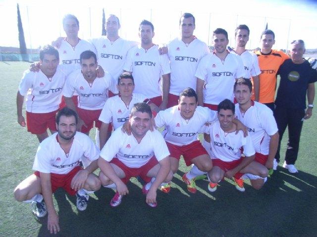 Tras la disputa de la quinta jornada, el equipo Preel se coloca como líder en solitario de la Liga Local de Fútbol Juega Limpio, Foto 2