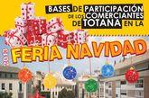 Los comerciantes de Totana que quieran participar en la I Feria de Navidad tienen hasta el 22 de noviembre para presentar las solicitudes