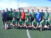 Tras la disputa de la quinta jornada, el equipo Preel se coloca como líder en solitario de la Liga Local de Fútbol Juega Limpio