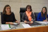 El consistorio firma un convenio de colaboración para promover acciones para el fomento del empleo autónomo
