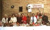 Mercadillo solidario a favor de las Misioneras Combonianas