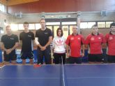 Resultados y comentarios de los partidos de este fin de semana de los equipos del Club Totana TM