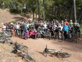 2º encuentro femenino de ciclistas - 1