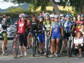 2º encuentro femenino de ciclistas - 3