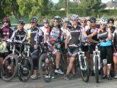 2º encuentro femenino de ciclistas - 4