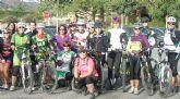 2º encuentro femenino de ciclistas - 5