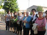 Las actividades conmemorativas del Día Internacional Contra la Violencia de Género comenzaron ayer con una caminata urbana - 1